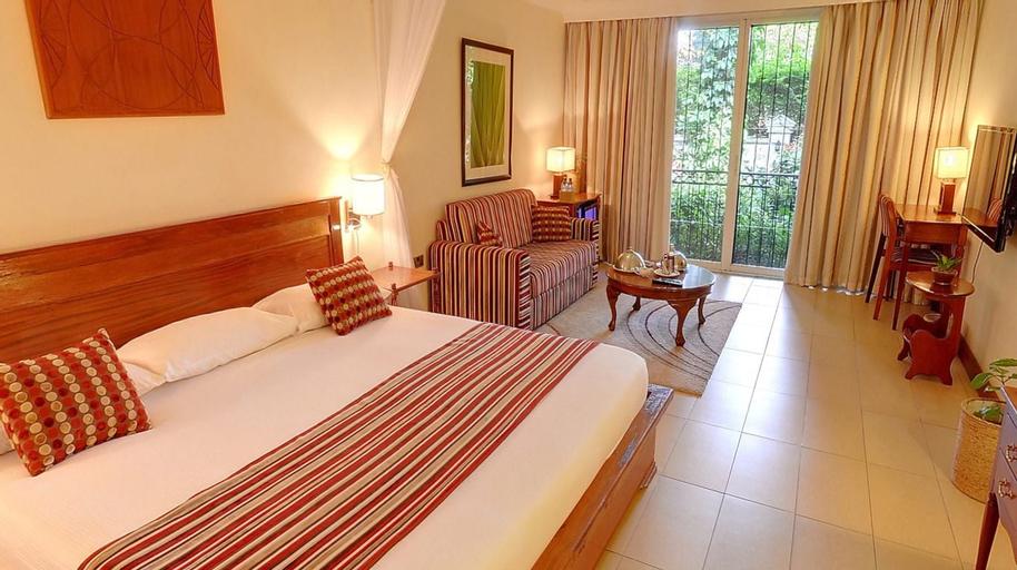 Sovereign Hotel, Kisumu Central