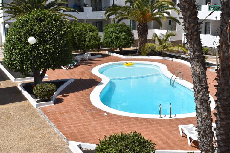 Holyhome apartment 203, Las Palmas