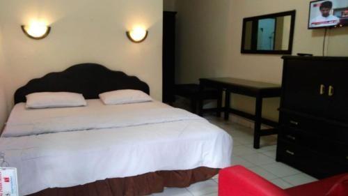 Hotel Sukabumi, East Jakarta
