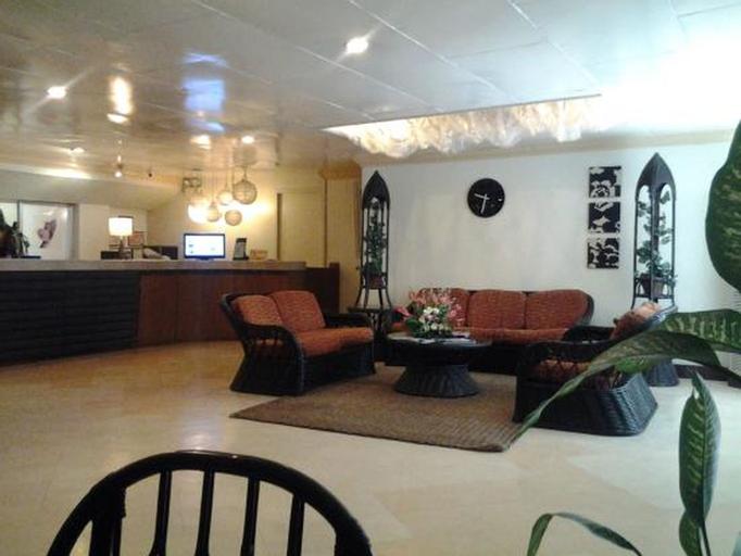 Hotel Cesario, Lapu-Lapu City