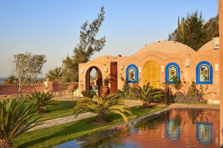 Lazib Inn Resort & Spa, Yusuf as-Sidiq