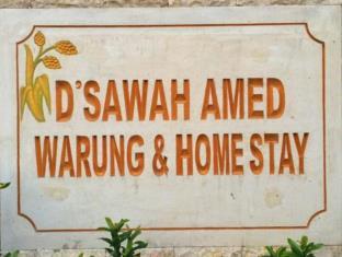 dSawah Amed Homestay & Warung, Karangasem