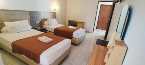 Tiara Inn, Ternate