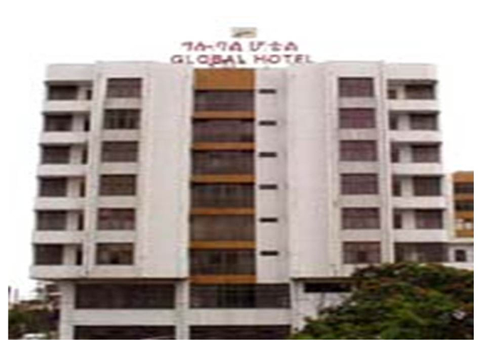 GLobal Hotel, Debub Mirab Shewa