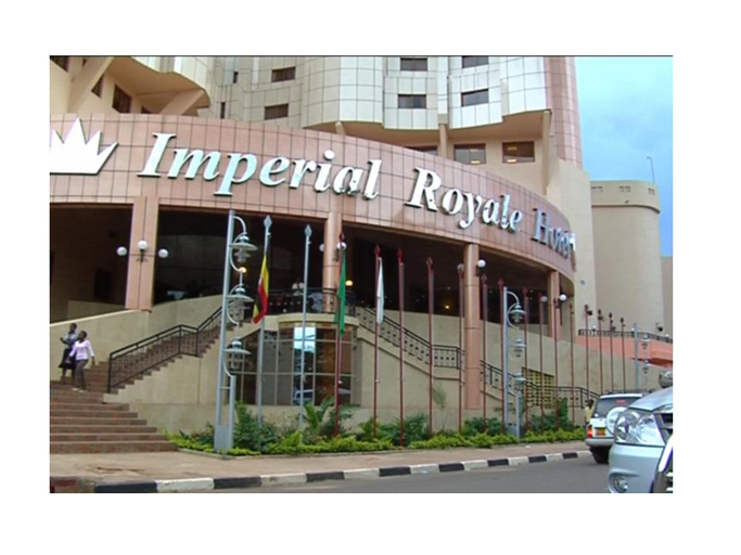 IMPERIAL ROYALE HOTEL, Lake Victoria