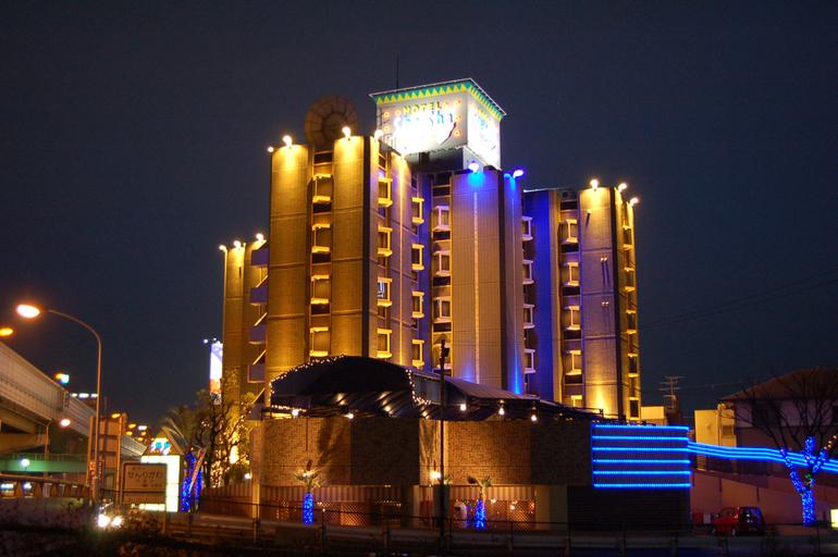 Hotel Shasha Osaka Toyonaka - Adult Only, Toyonaka