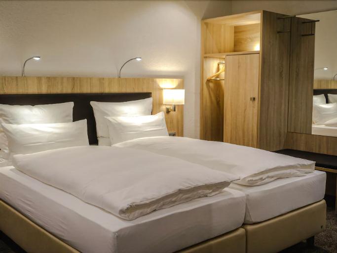 Hotel Go2Bed Weil/Basel, Lörrach