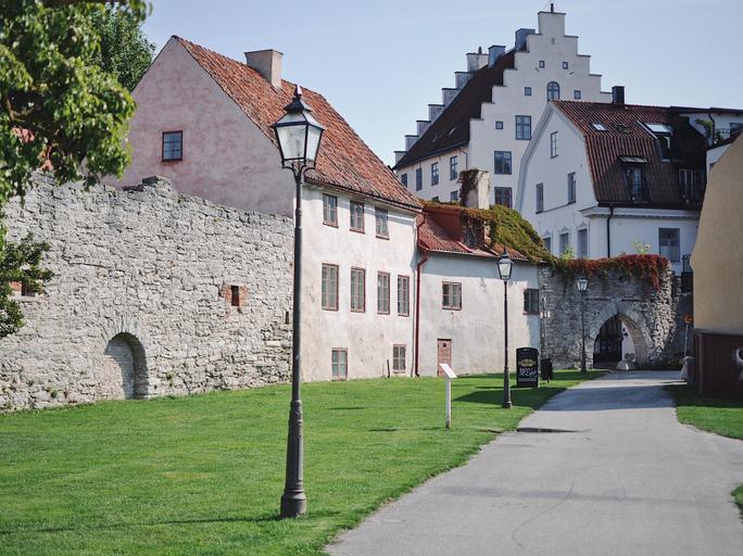 Söderväg Hostel, Gotland