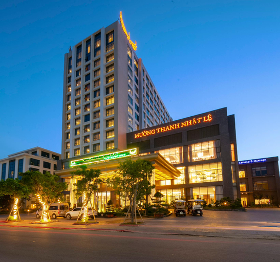 Muong Thanh Luxury Nhat Le Hotel, Đồng Hới