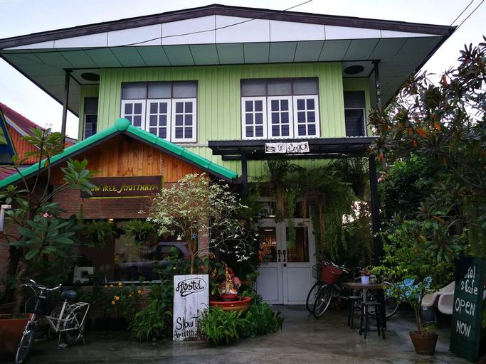 Slowtree Ayutthaya, Phra Nakhon Si Ayutthaya