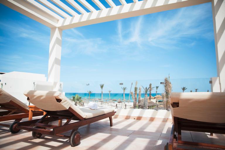 Robinson Club Bahiya, Djerba Midoun