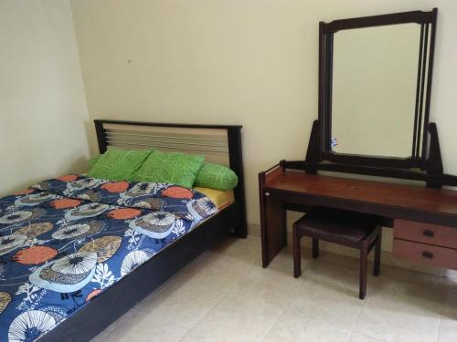 Pitta Guest House, Malang