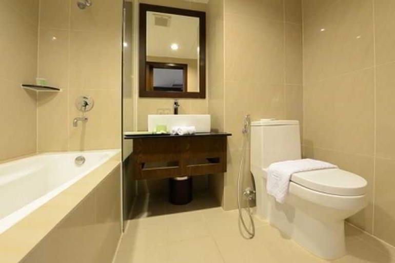 Lintas View Hotel, Kota Kinabalu