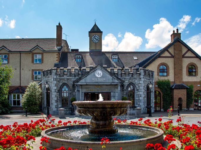 Great National Abbey Court Hotel, Lodges and Spa,