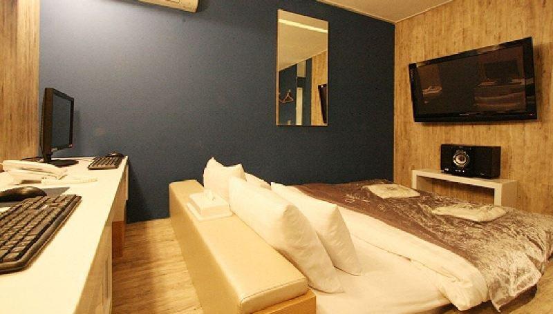 IMT Hotel 2 Jamsil, Guri