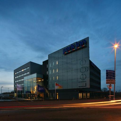 Park Inn by Radisson Liege Airport, Liège