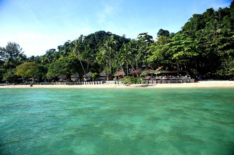 Thapwarin Resort, Ko Lanta