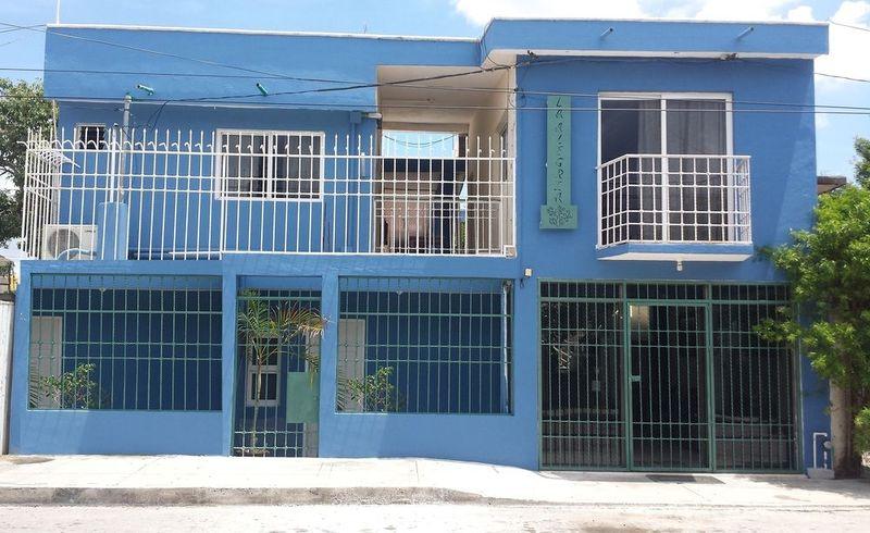 La Alegria, Cozumel