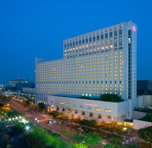 Sheraton Miyako Hotel Osaka, Osaka