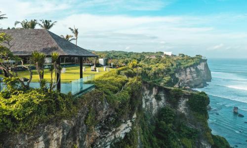 The Istana, Badung