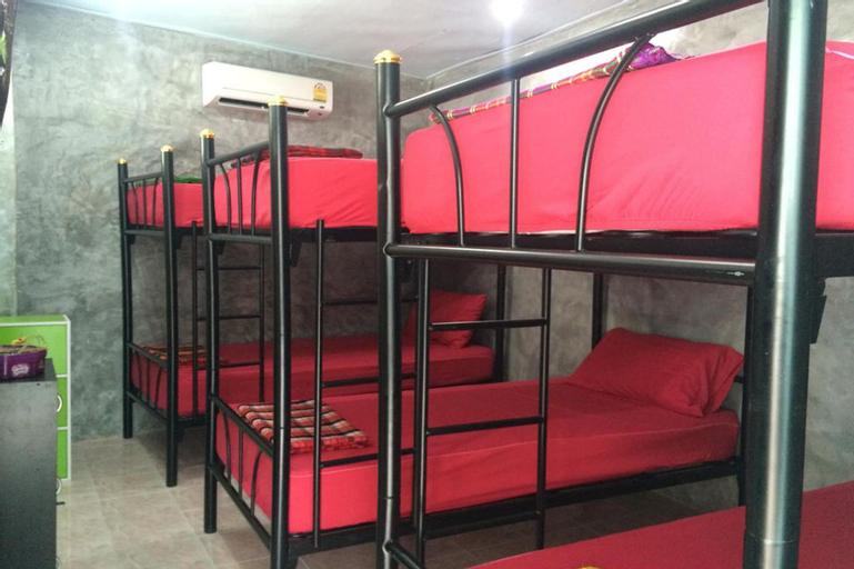 Funny Moon Hostel, Ko Phangan