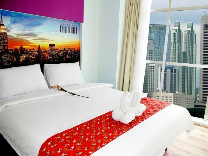 Smart Hotel Jakarta, Jakarta Pusat
