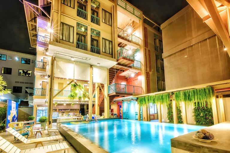 Lub d Cambodia Siem Reap, Siem Reab