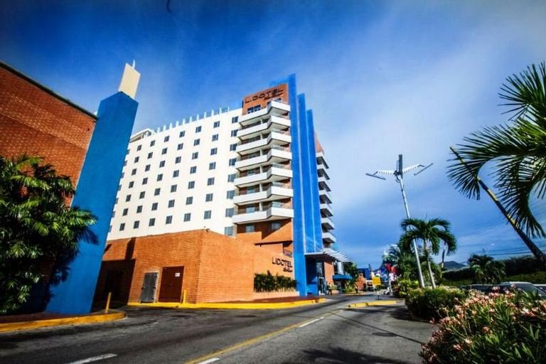 Lidotel Hotel Boutique Margarita, Maneiro