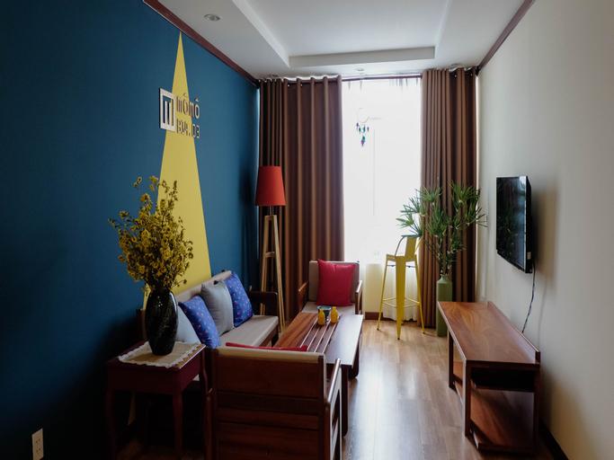 Momo B14.03 Apartment- Hoang Anh gia Lai, Thanh Khê