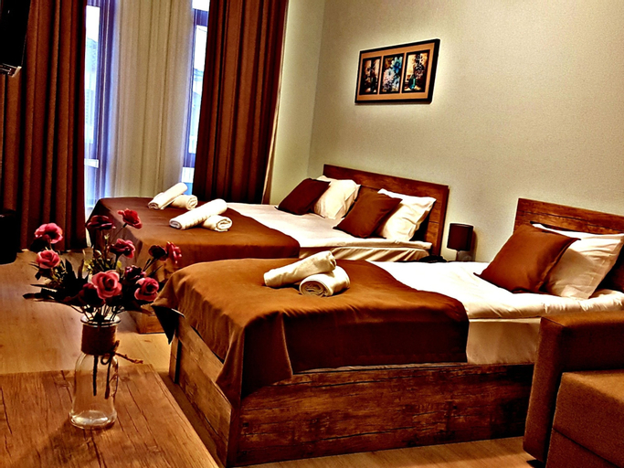 Hotel Holiday Villa, Mtskheta