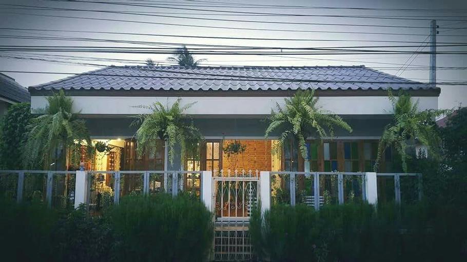 Baningyom Bed&Breakfast Sukhothai, Muang Sukhothai