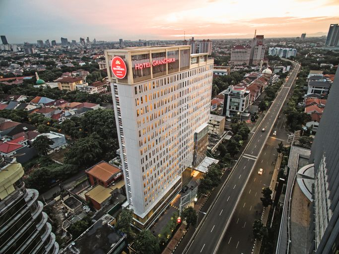 GranDhika Iskandarsyah Jakarta, Jakarta Selatan