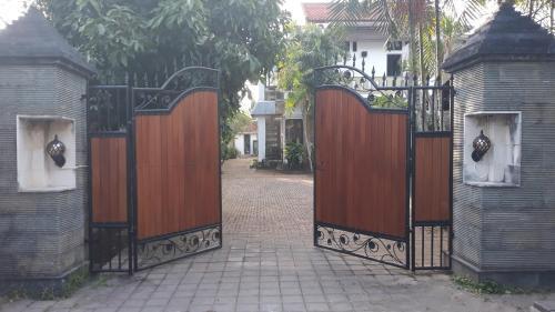 Toya Ubud Homestay, Gianyar