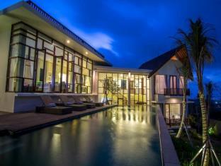 Jimbaran Sea View Villa, Badung