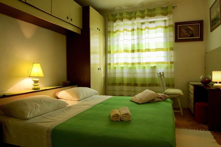 Apartment Zorka Makarska / A1 Two Bedrooms, Makarska