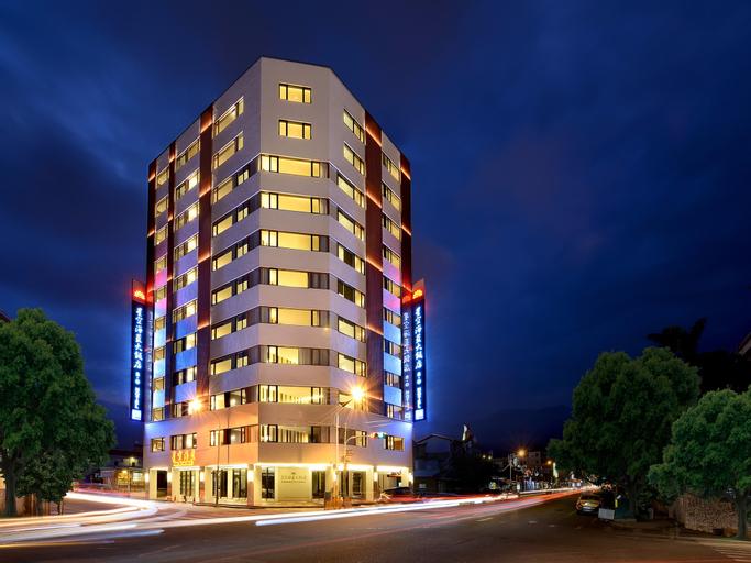 Shiny Ocean Hotel, Hualien