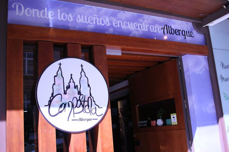 Albergue Compostela, A Coruña