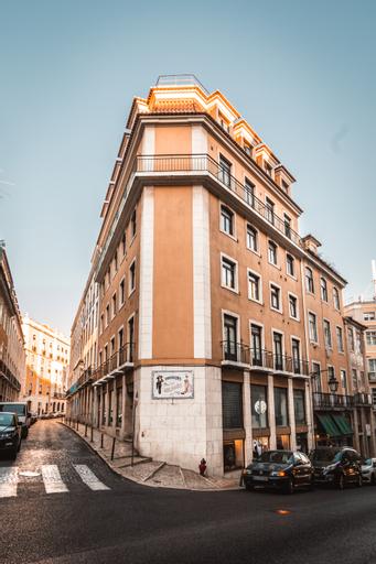 Hostel4U, Lisboa
