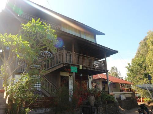 Tjeraki Room and Hostel, Buleleng
