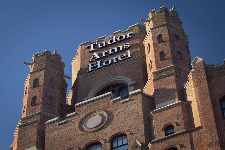 DoubleTree by Hilton-Tudor Arms Hotel, Cuyahoga