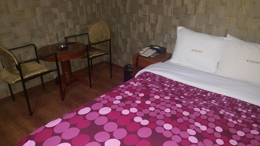 Copo Biz Hotel, Seongdong