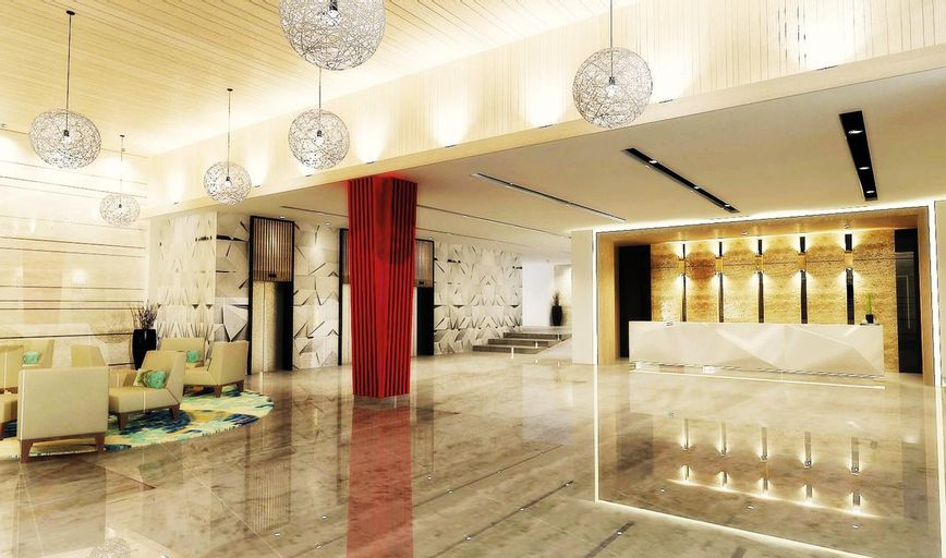 Hotel Santika Mega City Bekasi, Bekasi