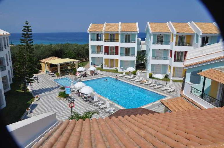 Maistrali Hotel, Ionian Islands