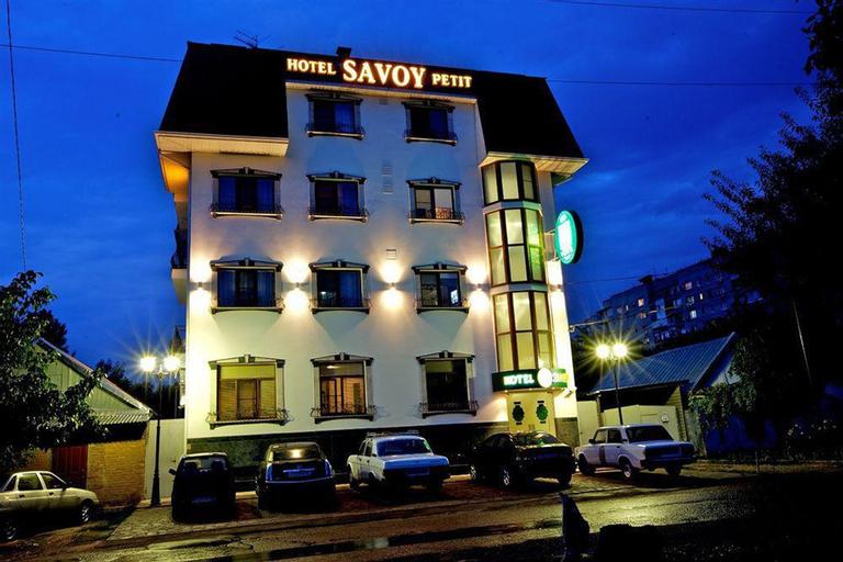 Savoy Petit, Krasnodar gorsovet