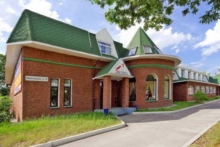 Balthouse, Pskovskiy rayon
