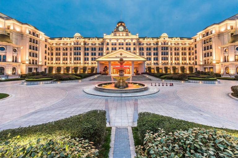 Qianjiang Junting Hotel, Haining, Jiaxing