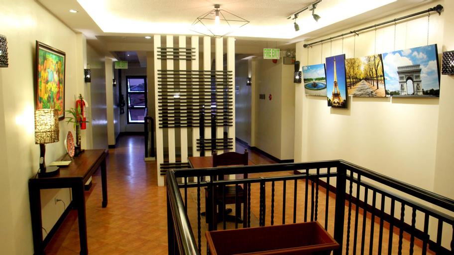North Garden Suites, Davao City