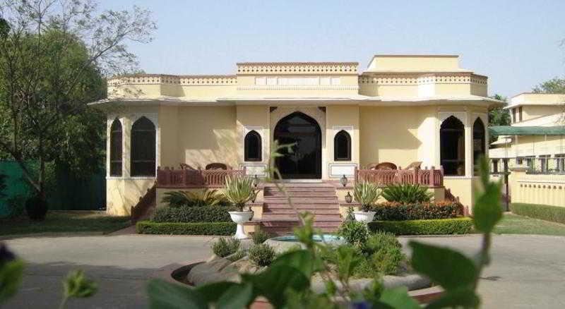 SMS Hotel, Jaipur