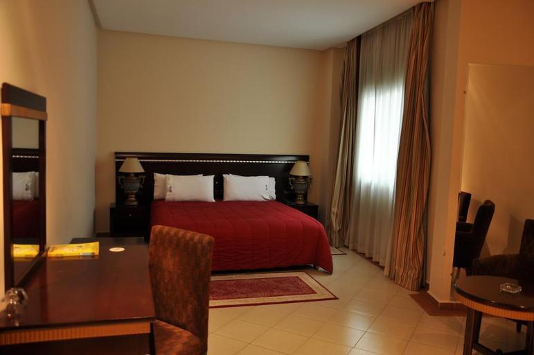 Dreams Hotel, Tétouan