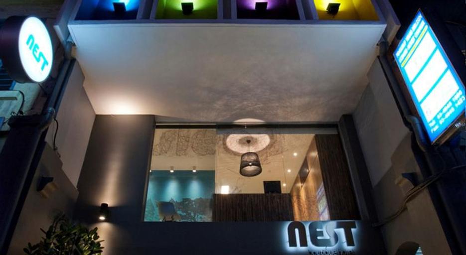 Nest Boutique Hotel, Kuala Lumpur